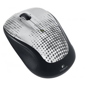 Мышь Logitech M325 910-004217 Perfectely Pewter