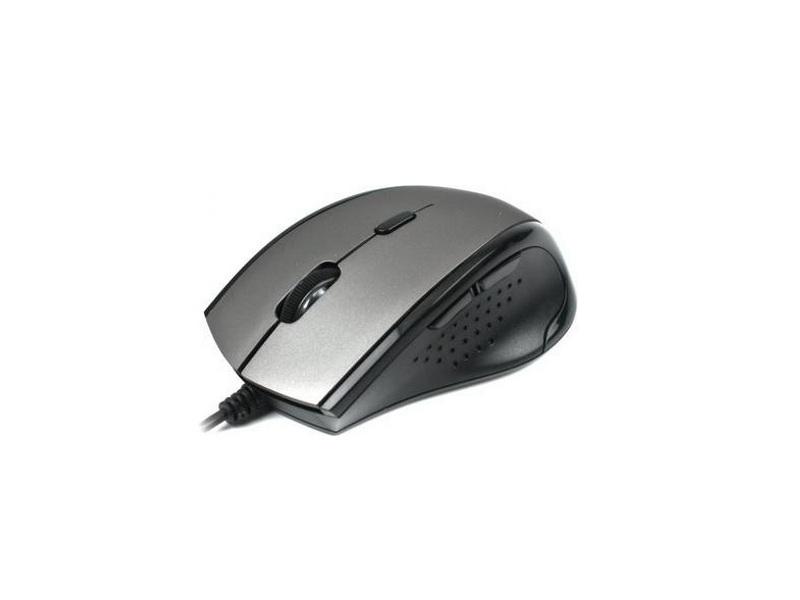 Мышь A4tech V-Track N-740X Black