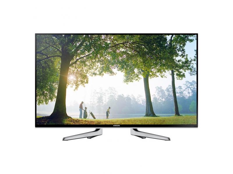 Телевизор Samsung UE48H6650ATXKZ