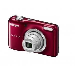 Цифровой фотоаппарат Nikon Coolpix L31 Red