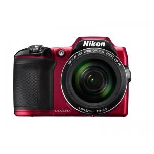 Цифровой фотоаппарат Nikon Coolpix L840 Red