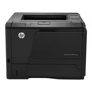 Принтер HP LJ PRO 400 M401dne (CF399A)