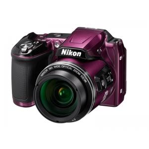 Цифровой фотоаппарат Nikon Coolpix L840 Plum