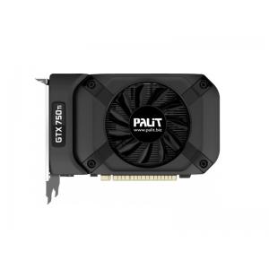 Видеокарта Palit GEFORCE GTX 750Ti StormX OC 2048MB (NE5X75TS1341F)