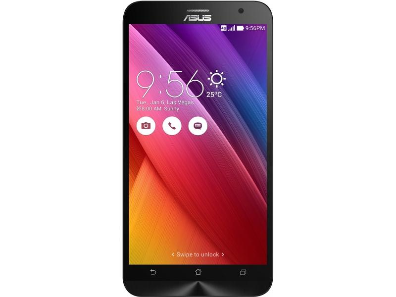 Смартфон Asus Zenfone 2 Black