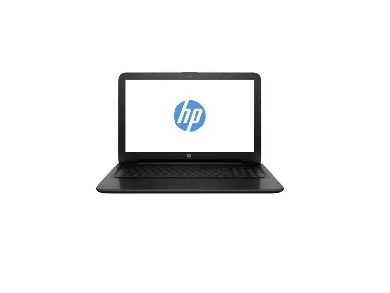 Ноутбук HP 15-af022ur