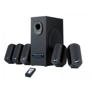 Звуковые колонки Genius SW-5.1 1010