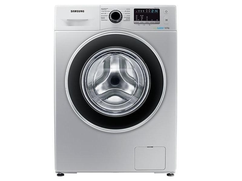 Стиральная машина Samsung WW60J4260HS/LD