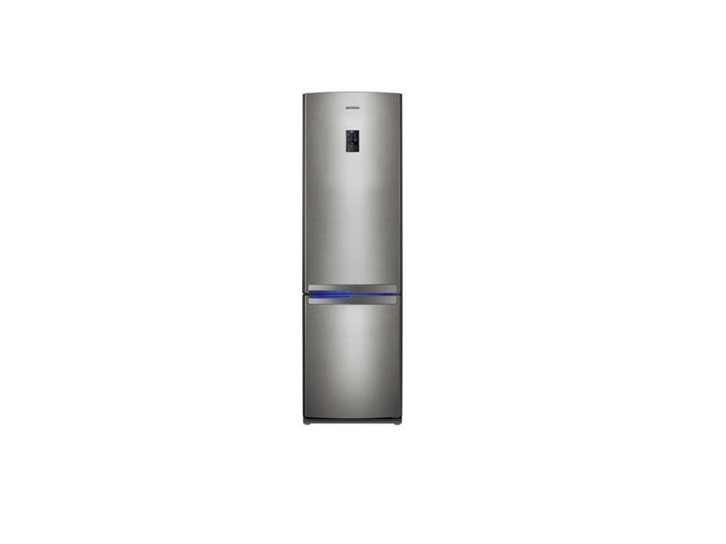 Холодильник Samsung RL57TEBIH1/BWT