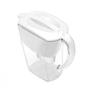 Фильтр для очистки воды Аквафор Агат Белый+2 Картриджа В комплекте