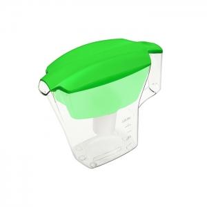 Фильтр для очистки воды Аквафор Лайн Зеленый