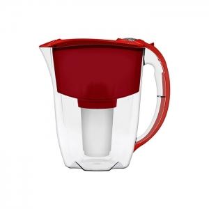 Фильтр для очистки воды Аквафор Престиж Вишневый