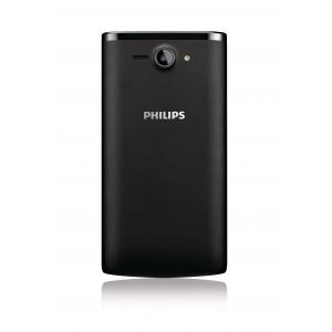 Смартфон Philips Xenium S388 Black