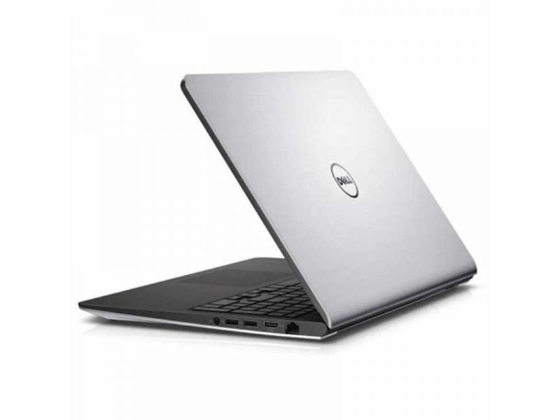 Ноутбук Dell Inspiron 15 5558 (210-AEDU_2) Silver