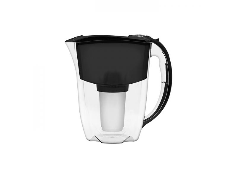 Фильтр для очистки воды Аквафор Престиж Черный