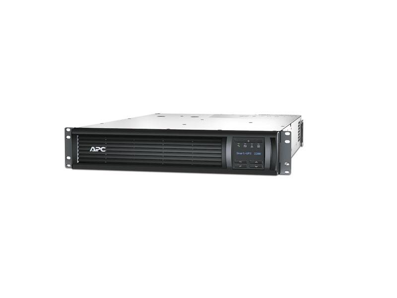 Источник бесперебойного питания APC SMT2200RMI2U SMART-UPS