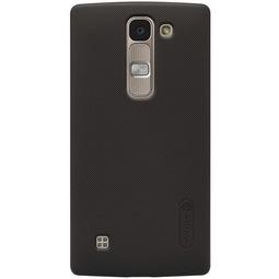 Чехол для смартфона Nillkin Hard Case Black для LG Spirit H440