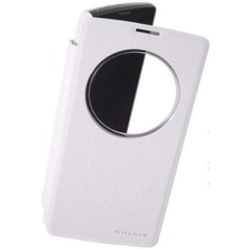 Чехол для мобильного телефона Nillkin Spark Series Для LG Magna White