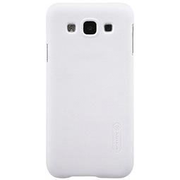 Чехол для мобильного телефона Nillkin Hard Case Для Samsung Galaxy E5 500 White