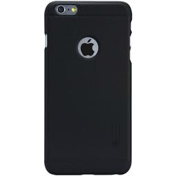 Чехол для смартфона Nillkin Hard Case Black для Apple iPhone 6/6S Plus