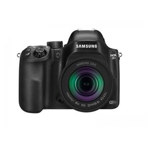 Цифровой фотоаппарат Samsung EV-NX30 Black