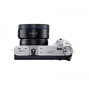 Цифровой фотоаппарат Samsung EV-NX500ZBMIKZ Black