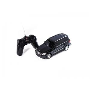 Радиоуправляемая игрушка Rastar Mercedes-Benz GLK 32100B Black