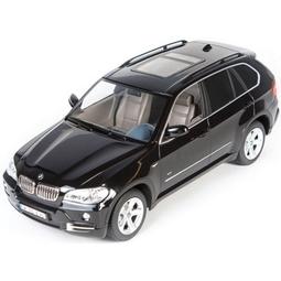 Радиоуправляемая игрушка Rastar BMW X5 23200(1)B Black