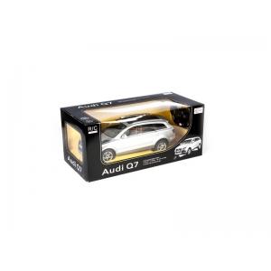 Радиоуправляемая игрушка Rastar Audi Q7 Silver