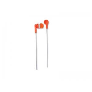 Наушники Manhattan Color Accents Orange