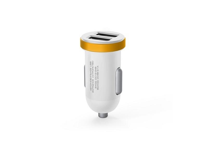 Зарядное устройство SVC UCC22W White