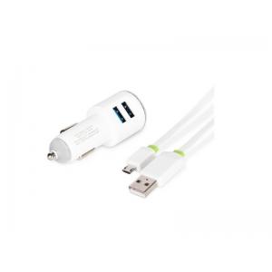 Зарядное устройство SVC UCC29W White