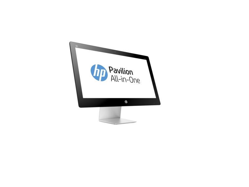 Моноблок HP Pavilion 23-q061ur (M2B60EA)