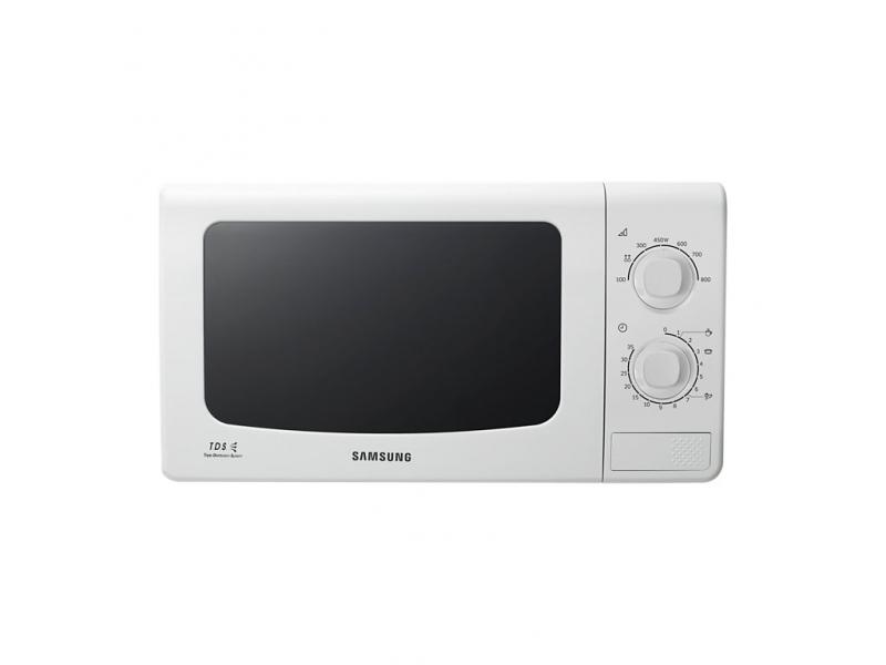 Микроволновая печь Samsung ME81KRW-3/BW White