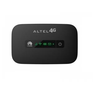4G модем Huawei E5373 + Sim Card Altel Web6