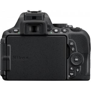 Зеркальный фотоаппарат Nikon D5500 + 18-140 VR Black