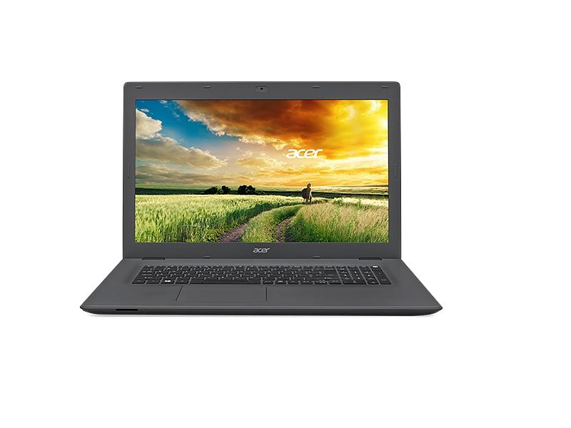 Ноутбук Acer Aspire E5-573G-56JH Grey