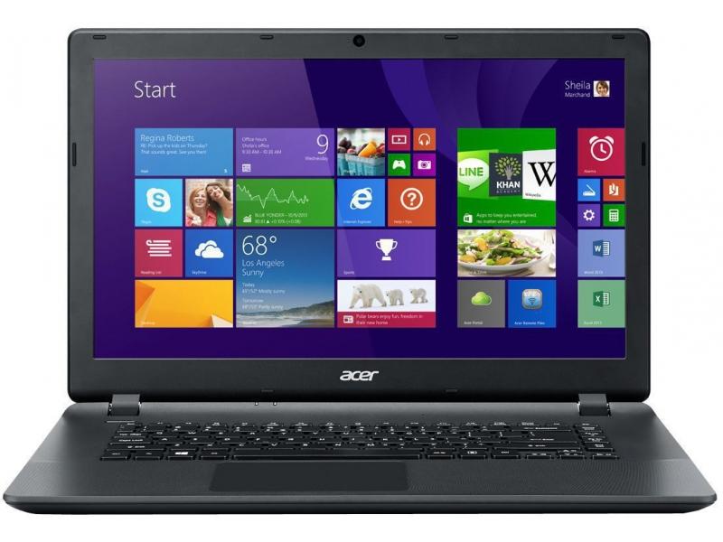 Ноутбук Acer Aspire E5-573-P7QR Grey