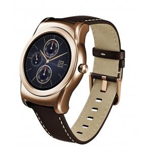 Smart часы LG Watch W150 Gold