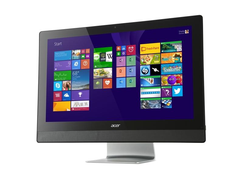Моноблок Acer Aspire Z3-615 (DQ.SVCMC.004)