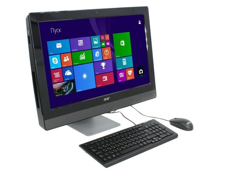 Моноблок Acer Aspire Z3-613 (DQ.SWWMC.001)