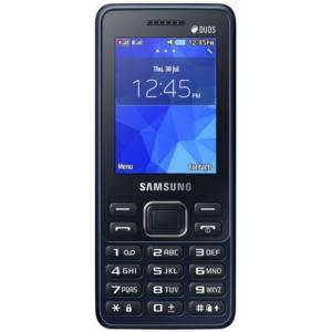 Мобильный телефон Samsung Banyan SM-B350 Black