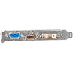 Видеокарта Gigabyte GV-N210D3-1GI