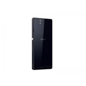 Смартфон Sony Xperia Z Black
