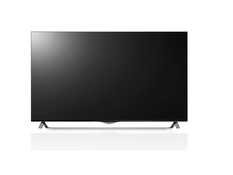 Телевизор LG 49UB830V