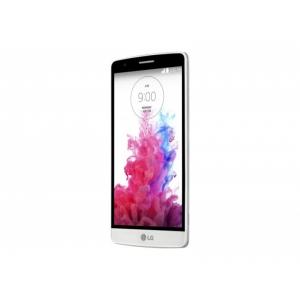 Смартфон LG G3 Mini D724 White