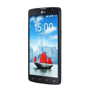 Смартфон LG L80 Dual D380 Black
