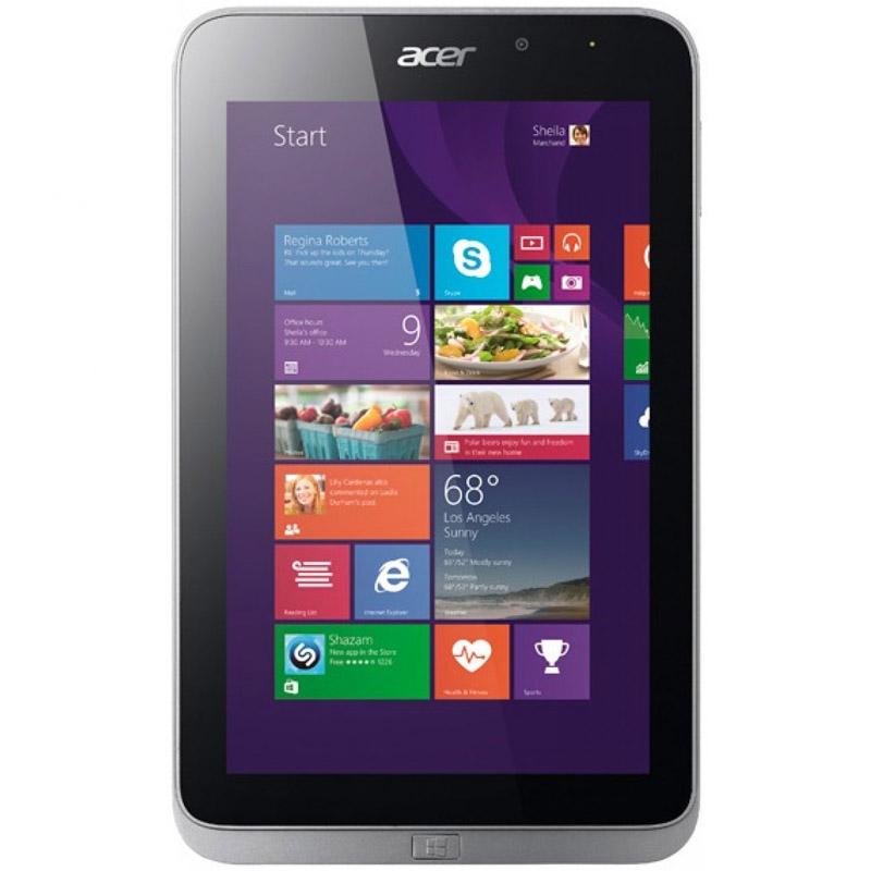 Планшет Acer Iconia Tab W4-821 32Gb
