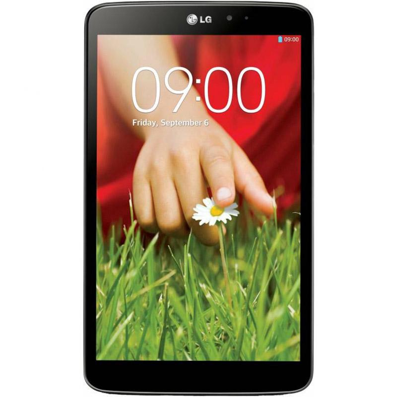 Планшет LG G Pad 8.3 Black