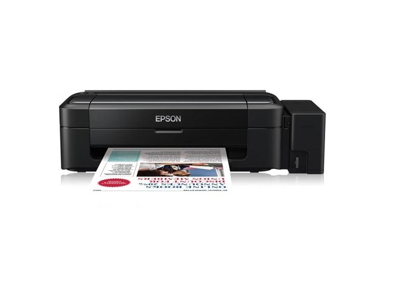 Принтер Epson Stylus Color L110